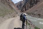 Tadschikistan-Fahrt 2015