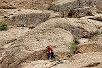 Klettern in Devlokh