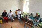 Krankenhaus von Basid