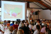Sommerfest der Pfarrei St. Andreas mit Benefiz-Konzert für die Pamir-Hilfe e.V.