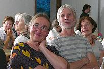 Benefiz-Konzert für die Pamir-Hilfe e.V.